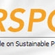 RSPO: Roundtable on Sustainable Palm Oil
